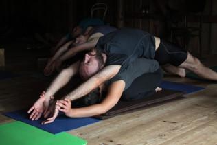 Wakacje z jogą, Sopatowiec